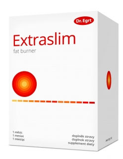 Dr. Egrt:Extra Slim Fat Burner 120 tablet (60+60)