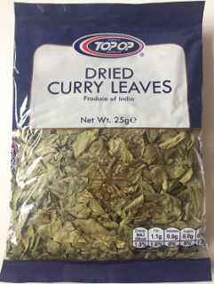 Kari listy 25g | Curry Leaves