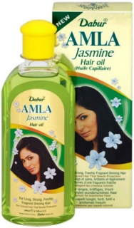 Jasmine oil 200ml | Dabur
