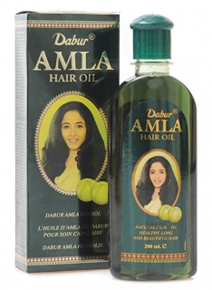 AMLA OIL 200ml | Dabur